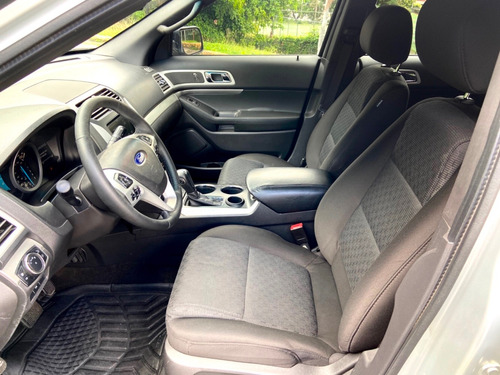 ford explorer 2012 impecable