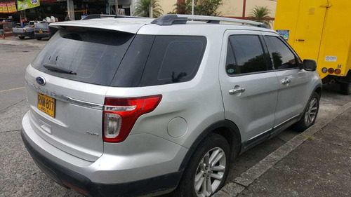 ford, explorer, 2012, limited, full equipo
