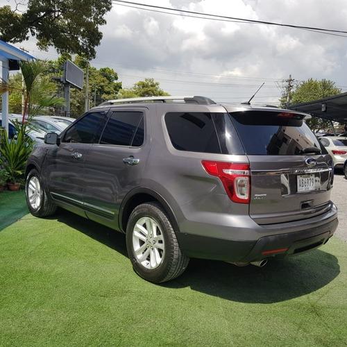 ford explorer 2013 $ 14500