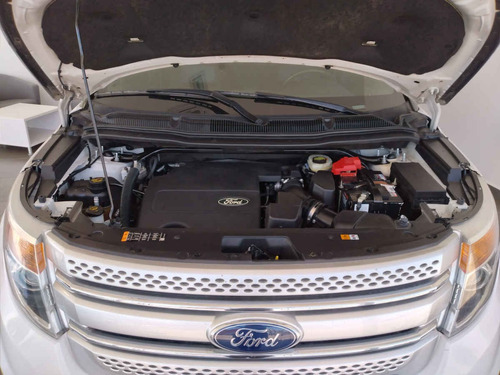 ford explorer 2013 5p limited v6 4x2 doble a/a dvd