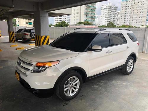 ford explorer 2015 3.5 limited