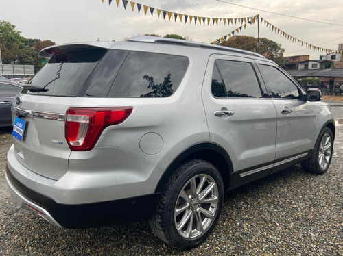 ford explorer 2016 3.5 limited