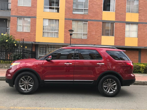 ford explorer 3.5 limited 4x4
