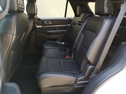 ford explorer 3.5 limited 4x4 at 2016