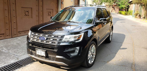 ford explorer 3.5 limited 4x4 at