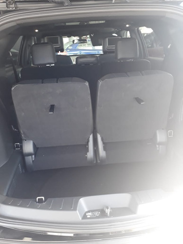 ford explorer 3.5 limited at