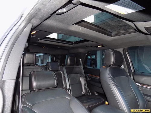 ford explorer 3.5cc 4x4 at aa