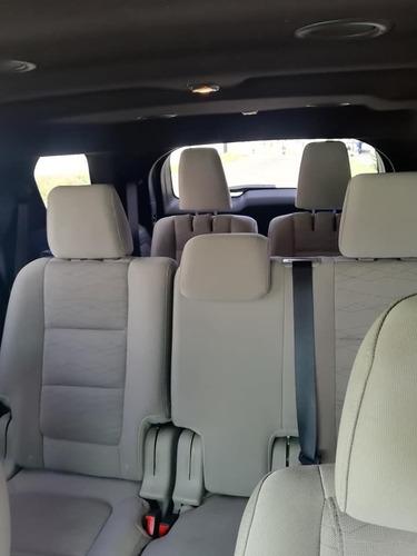 ford explorer 3.5l xlt v6 3er asiento sync 4x2 mt