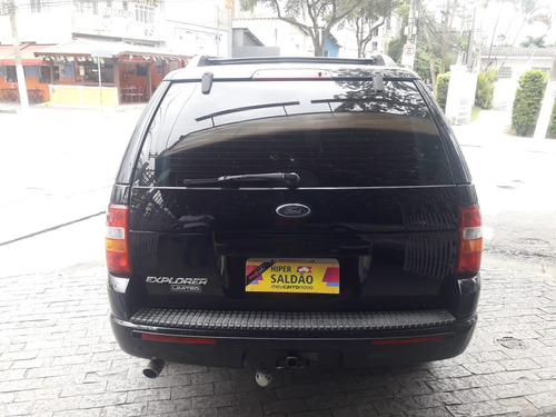 ford explorer 4.0 limited 4x4 5p 2005