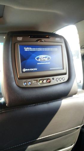 ford explorer 4.0 limited v6 sync 4x2 mt 2013