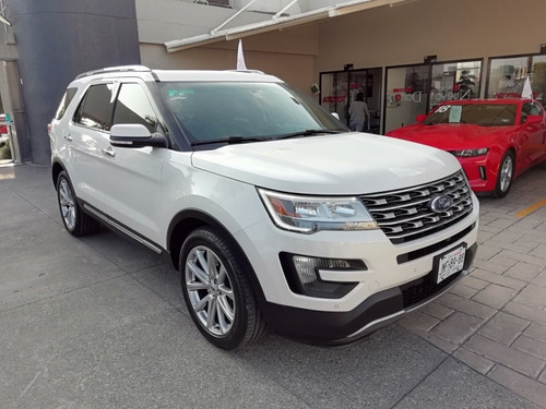 ford explorer 4.0 limited v6 sync 4x2 mt 2014