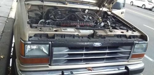 ford explorer 4.0 xlt 4x4 at 1994