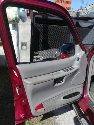 ford explorer 4.0 xlt 4x4 limited 1997