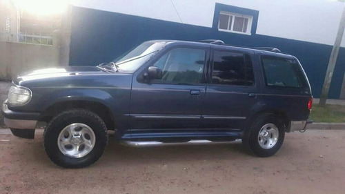 ford explorer 4.0 xlt 4x4 limited 1999