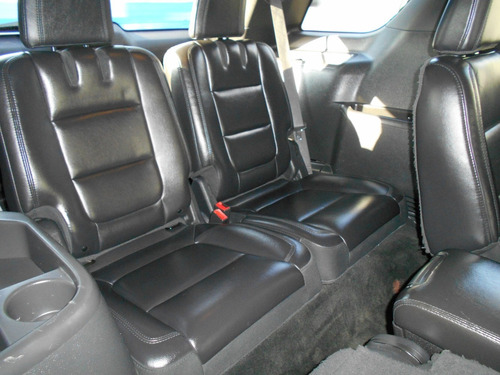 ford explorer 4.0 xlt v6 3er asiento limited 4x4 ta
