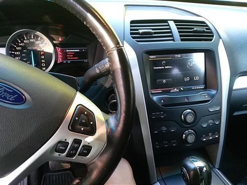 ford explorer 4.0 xlt v6 automatica