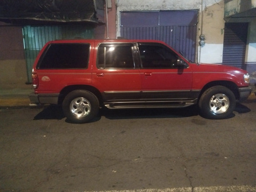 ford explorer 4.0 xlt v6 piel 4x2 mt 1998
