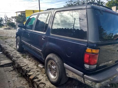 ford explorer 4.6 xlt sport v8 4x4 mt 1997