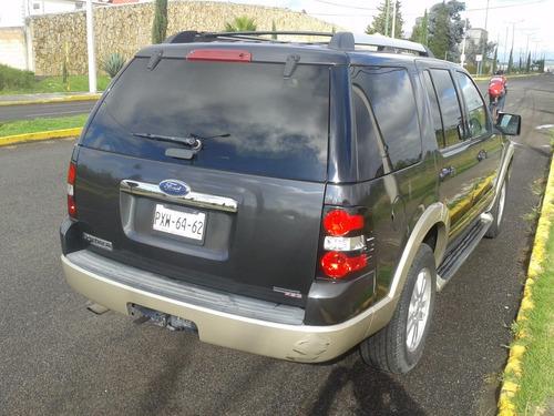 ford explorer 4x2 4dr eb 2007 ¡¡urge!!