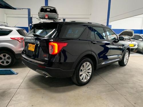 ford explorer 4x4 aut gps944