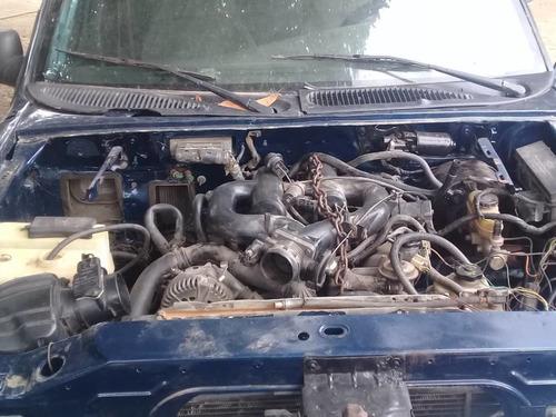 ford explorer 4x4 para repuesto