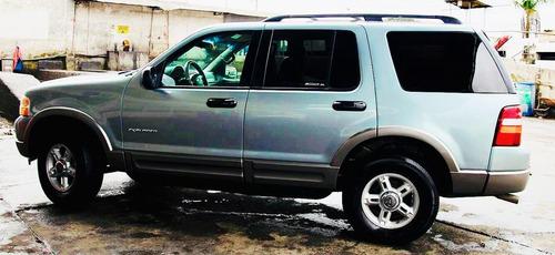 ford explorer 4x4 xlt venezolana manual 4.0