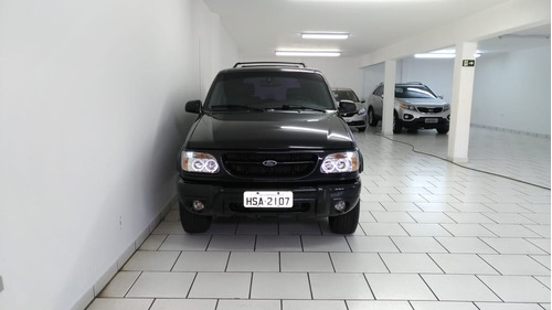ford explorer 5.0 limited 4x4 aut. 5p 2000