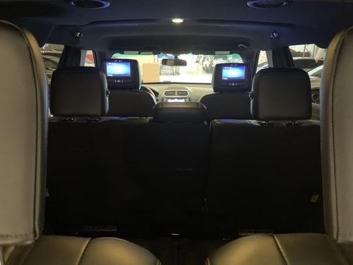 ford explorer 5p xlt v6/3.5 aut piel