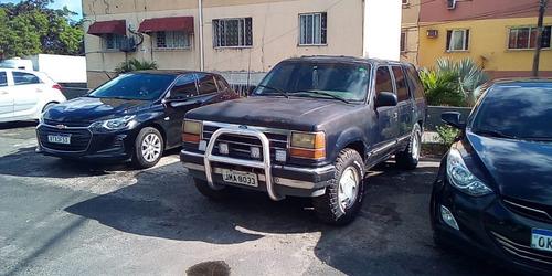ford explorer 94 4x2