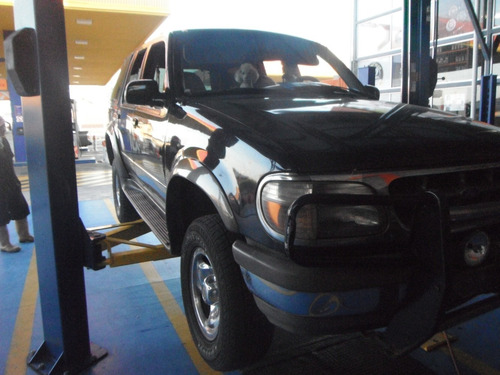 ford explorer 97 automática $6,600.00 montecristi, manabí