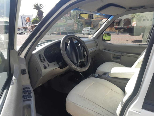 ford explorer 97 - manual - 4x4 - 262.000km