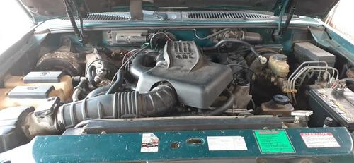 ford explorer 98 con problemas electromecanicos puerto ordaz