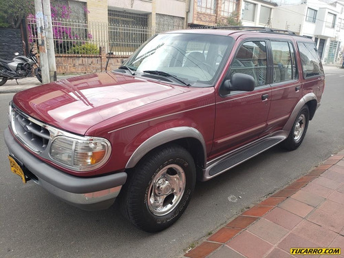 ford explorer aa 4.0 5p