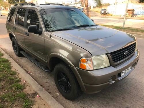 ford explorer año 2002 extra full automatica 6900 dolares