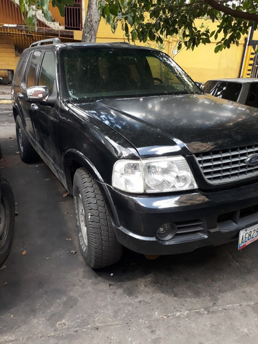 ford explorer año 2005  1500 trump