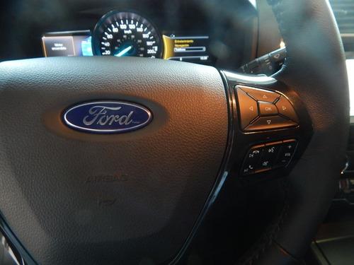 ford explorer aut