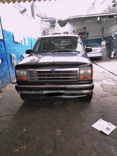 ford explorer automática 1993