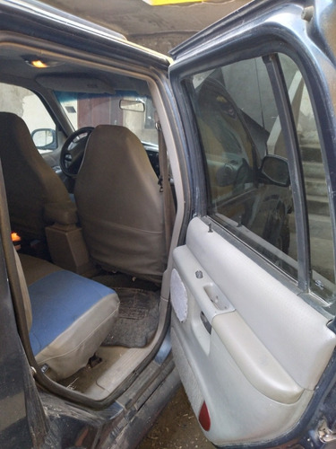 ford explorer automatica