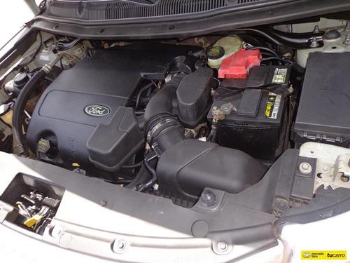 ford explorer automático 4x2