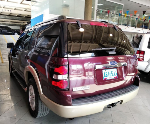ford explorer eddie bawer 2006