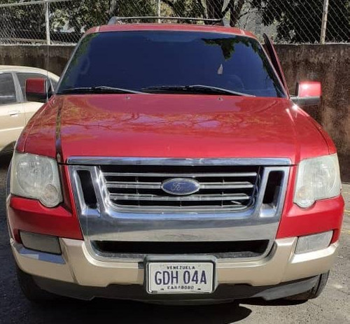 ford  explorer eddie bawer