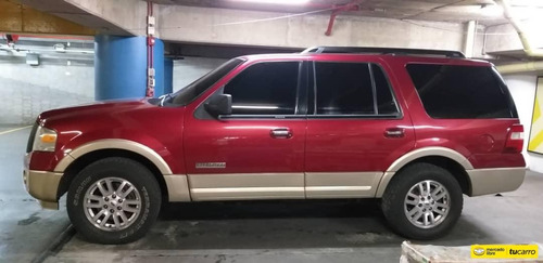 ford explorer expedition