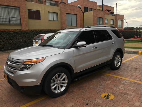 ford explorer explorer limited 3.5