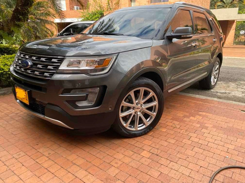 ford explorer full