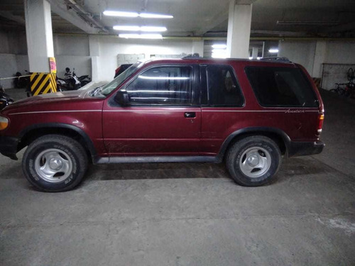 ford explorer jeep 2 puertas