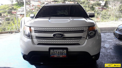 ford explorer limiited 4wd
