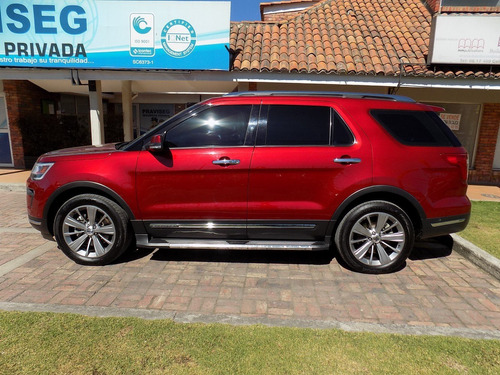 ford explorer limited 2260cc at aa