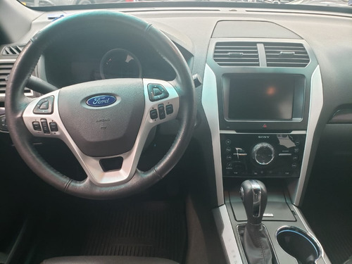 ford explorer limited 3.5 4x4 aut 5p 7 pas 2015 ijm096