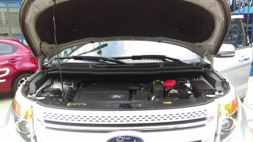 ford explorer limited 3.5. at,