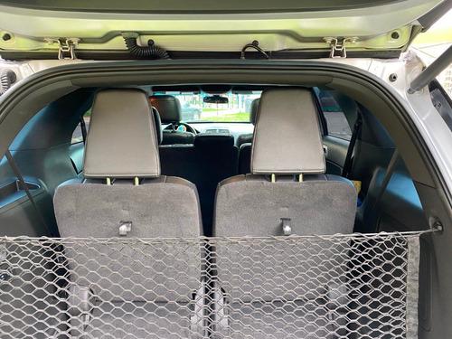 ford explorer limited 3.500cc a/t 8ab fe 4x4 sun roof 7ptos